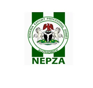 The Nigerian Export Processing Zone Authority NEPZA