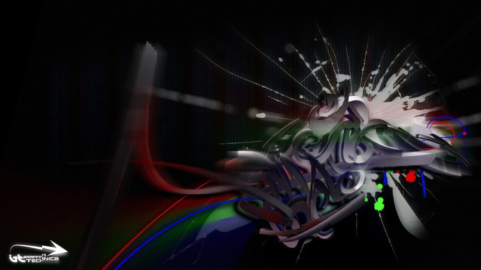 3D Graffiti Wallpapers HD  HD Wallpapers ,Backgrounds ...