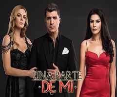 Miranovelas - Una parte de mi Capítulo 110 - Imagentv