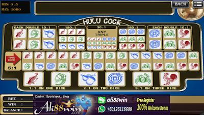 hulu cock