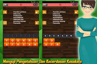 Kumpulan game Android Asah Otak terbaru, Tes kecerdasan