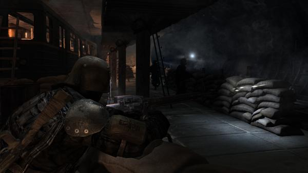 تحميل لعبة مترو 2033 ديمو برابط مباشر ميديا فاير