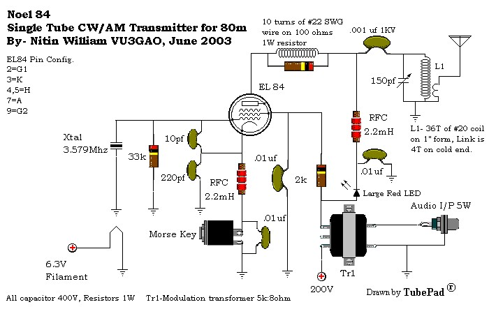 BaAGJdMHLR0 together with The Gates Bc1h additionally Schematics likewise Amcw El84 also Articles. on tube am radio transmitters