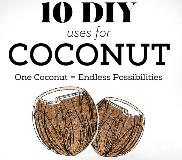how to use your coconuts