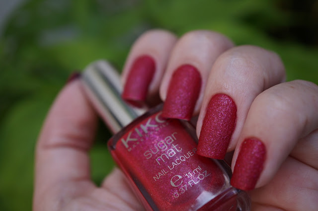 Kiko, 453, Cherry Red,