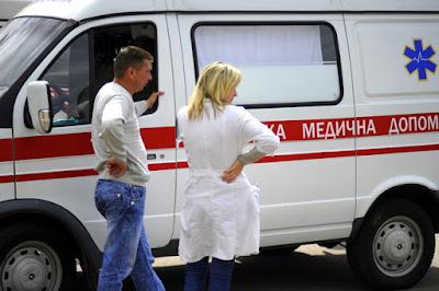 38-річний чоловік і 48-річна жінка випали з балкона 4 поверху під час заняття сексом