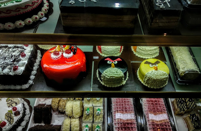 Aneka Cake Cikis cake & bakery Jogja