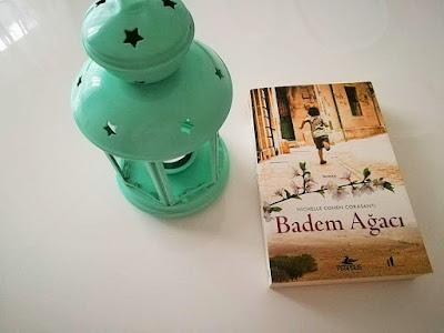 Mıchelle Cohen Corasantı Badem Ağacı