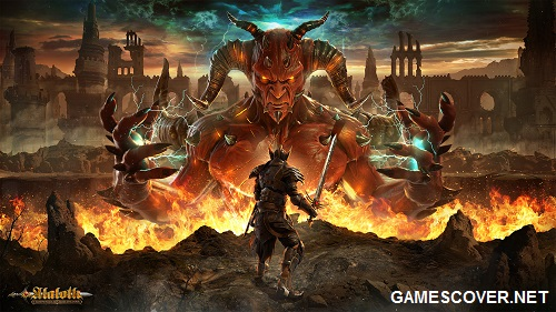 Alaloth: Champions of the Four Kingdoms Review