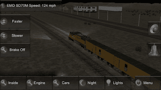 Train Sim Pro Mod Apk v3.6.3 Full Version Terbaru