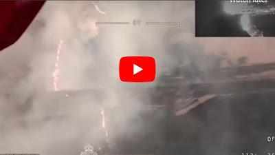 ڤیدیۆ.. ئاگر ئوسترالیای تهنیوه باری لهناكاوی راگهیاندووه
