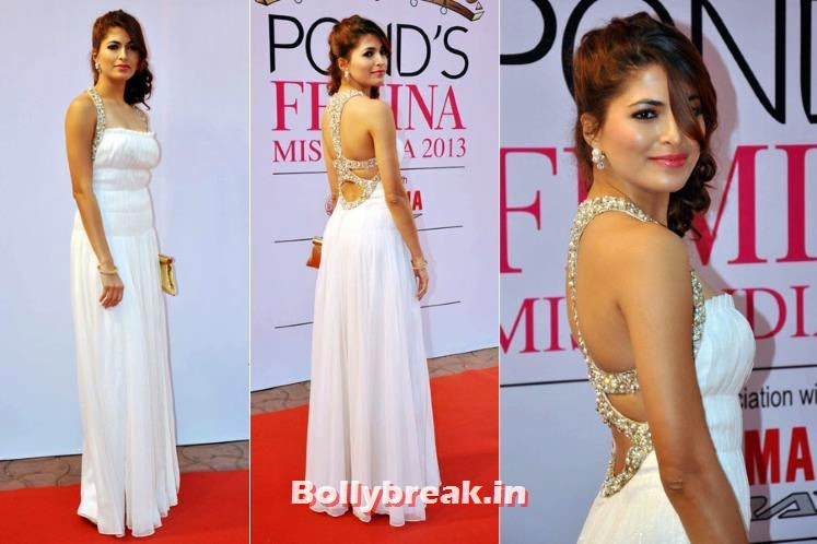 Parvathy Omanakuttan, Bollywood Actresses Backless Gowns Photos on Red Carpet