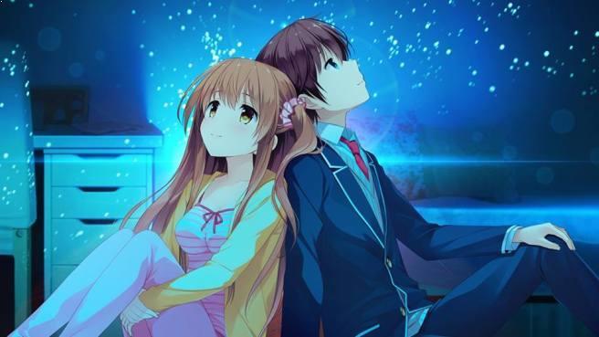 Wajib Nonton 30 Anime Romance Terbaik No 9 Paling Nyesek