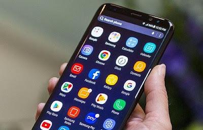 Samsung, Android 7.1'in testlerine başladı