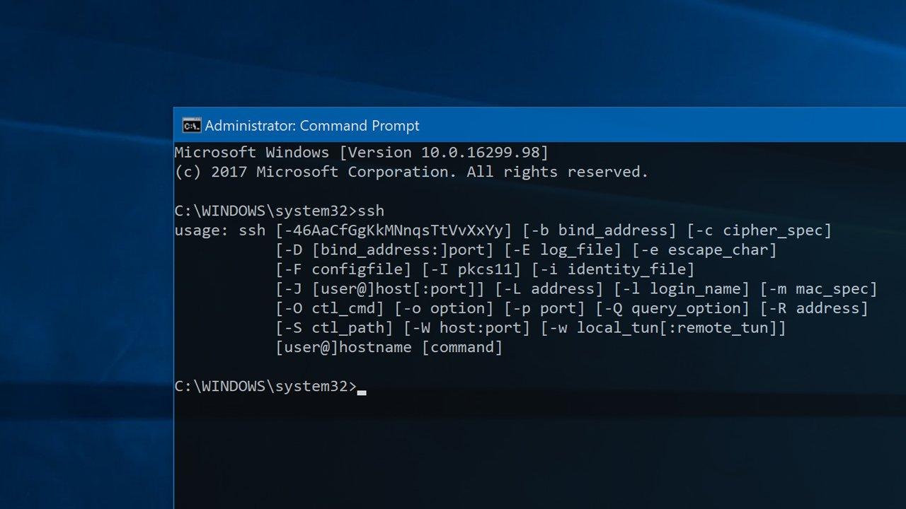 Attivare-Open-SSH
