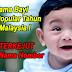 NAMA BAYI PALING POPULAR TAHUN 2015 DI MALAYSIA JANGAN TERKEJUT TENGOK NOMBOR 3 TU