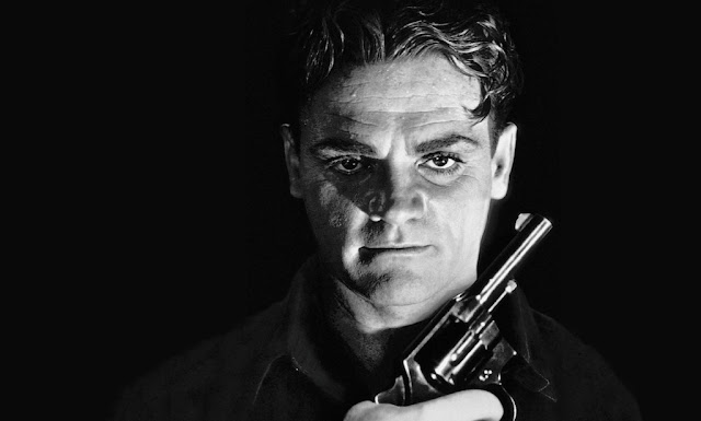 James Cagney in Raoul Walsh's White Heat