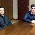 Cesar Filho e Bernardo debatem projetos para Guarapuava