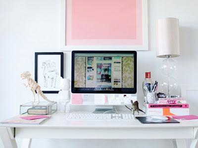 Resultado de imagem para escrivaninha decorando