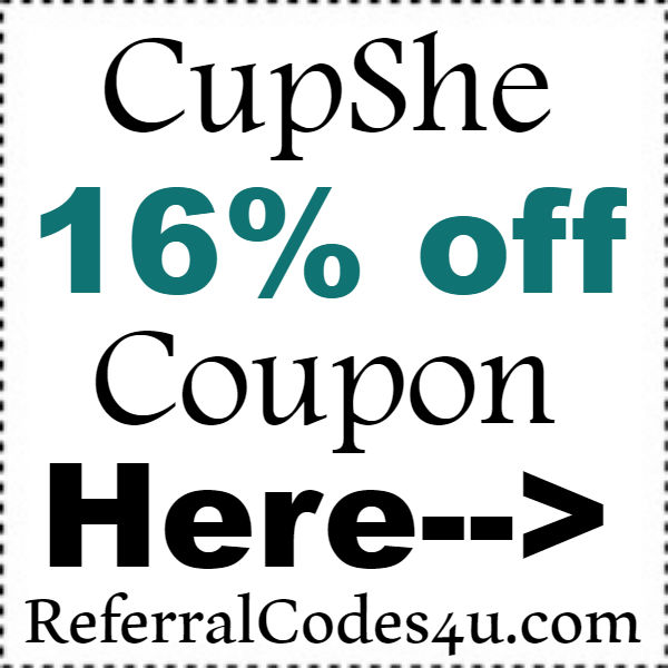 CUPSHE Coupon Code 2019, CUPSHE FREE Shipping Promo Code October, November, December