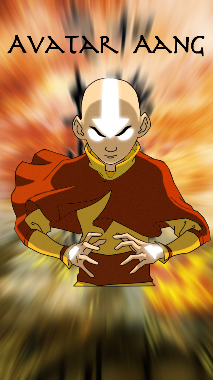 Anime Blog Avatar The Legend Of Aang