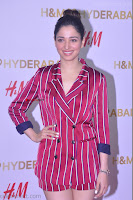 Tamannah Bhatia Exclusive in Red Blazer and Red Shorts Spicy Pics ~  Exclusive 029.JPG
