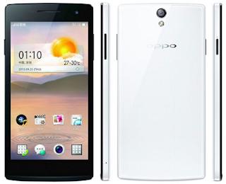 harga HP Oppo Find 5 Mini terbaru