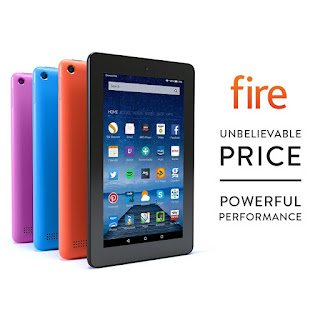 OFF 15% Fire Tablet, 7″ Display, Wi-Fi, 8 GB (Black) £34.99 or buy used £29.44