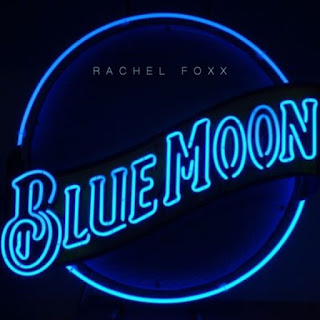 Rachel Foxx - Blue Moon (EP) (2016) - Album Download, Itunes Cover, Official Cover, Album CD Cover Art, Tracklist