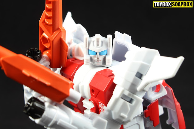 unite warriors strafe head