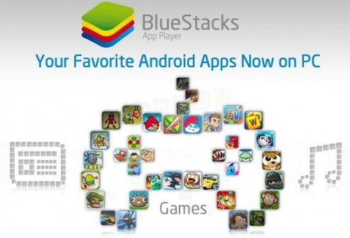 jogo BlueStacks