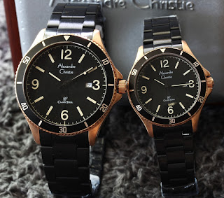 Alexandre christie 5011 couple original
