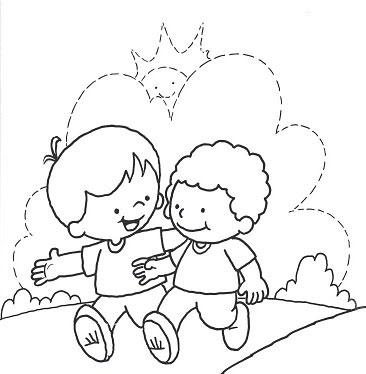 Banco De Imagenes Y Fotos Gratis Dibujos Dia Del Niño Para