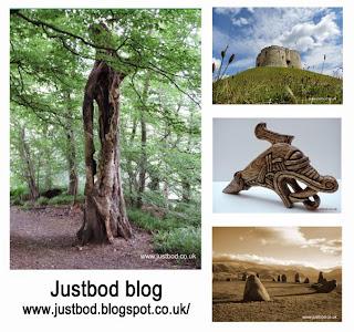 Justbod blog