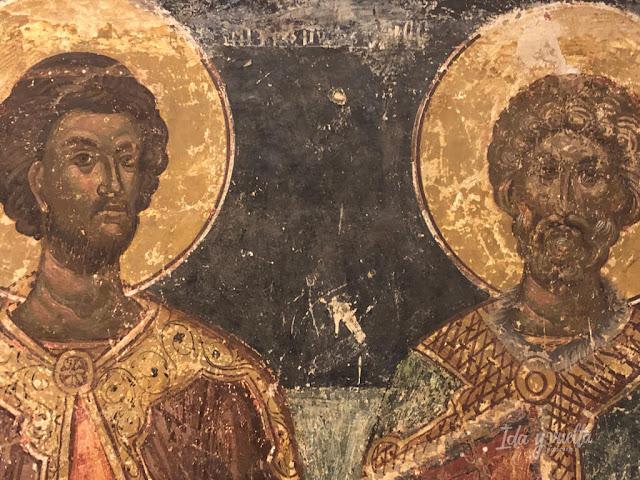 Museo iconos Alexander Nevsky