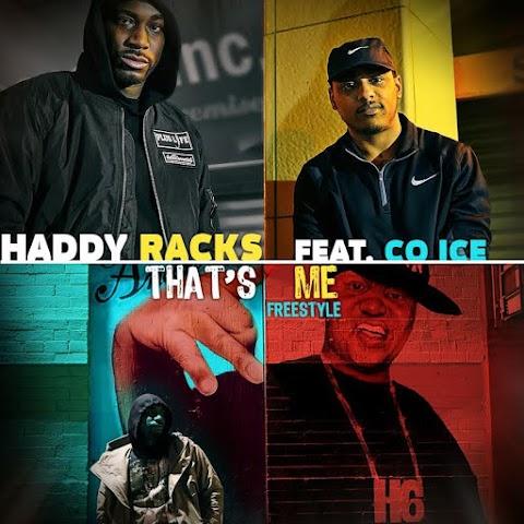 "Haddy Racks - ""That's Me"" | @haddyracks"