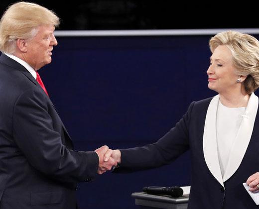Trump y Clinton: Los momentos clave de la discusión