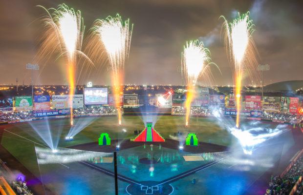 El Juego de Estrellas 2018 será en el Parque Kukulcán Alamo