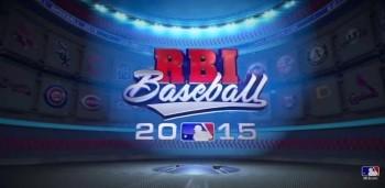 R.B.I. Baseball 15 Apk