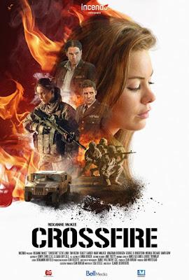 Sinopsis dan Jalan Cerita Film Crossfire 2016