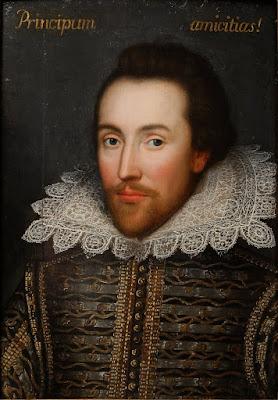 Kata Bijak Cinta William Shakespeare