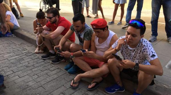 Cómo se puede navegar por internet desde Cuba sin restricciones