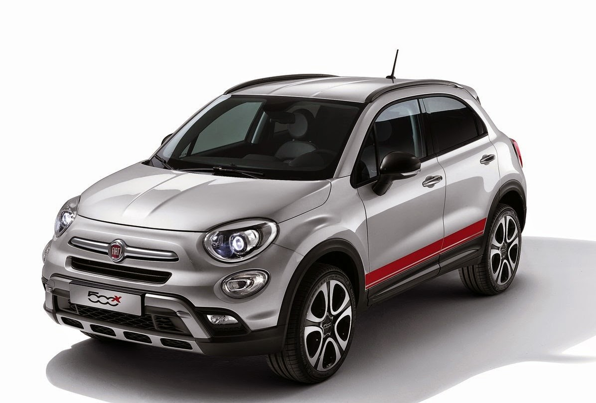 2016 fiat 500x crossover exclusive accessories car reviews new car pictures for 2018 2019. Black Bedroom Furniture Sets. Home Design Ideas
