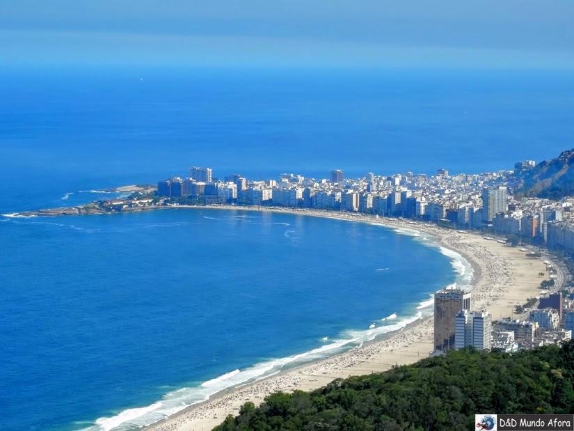 O que fazer no Rio de Janeiro em 5 dias