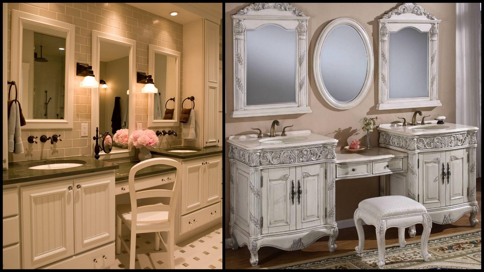 le boudoir d 39 ines ces coiffeuses qui font r ver ou pas. Black Bedroom Furniture Sets. Home Design Ideas