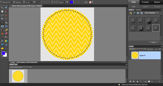 how to insert clipart in photoshop elements - photo #7