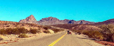 The Southwestern Sojourn - Day 31:  Oatman, AZ and its Burros