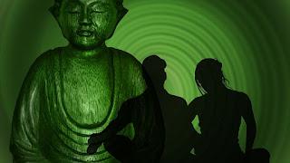 help of meditation to achieve inner harmony
