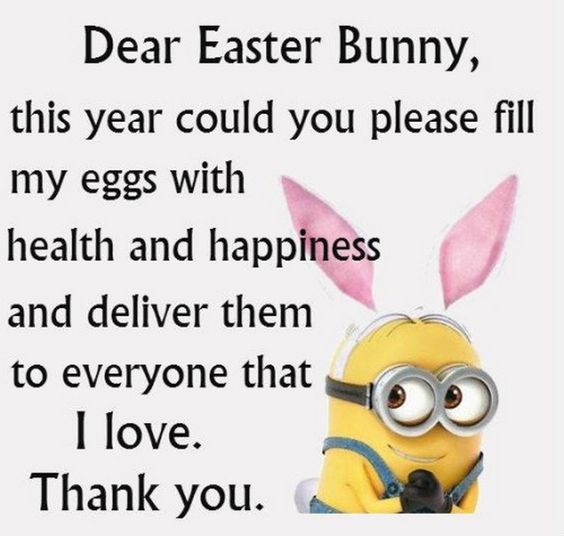 Best Easter Day Funny Memes