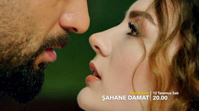 مسلسل العريس الرائع Şahane Damat إعلان الحلقة 3 مترجم للعربية